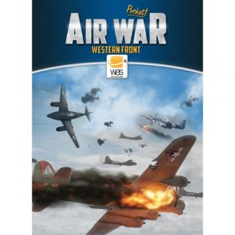 Pocket Air War Western Front