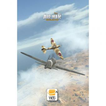 Pocket Air War Mediterranean Front