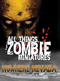All Things Zombie: Nowhere Nevada