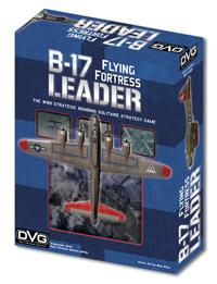 B-17 Leader, Reprint