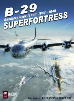 B-29 Superfortress, 2nd Edition