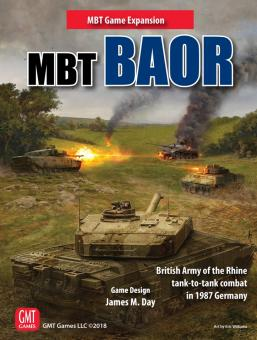 BAOR: MBT Expansion