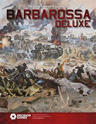 Barbarossa Deluxe, Exclusive Edition