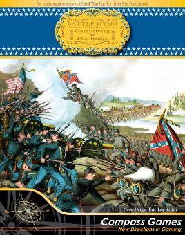 Battle Hymn Vol. 1 Gettyburg and Pea Ridge