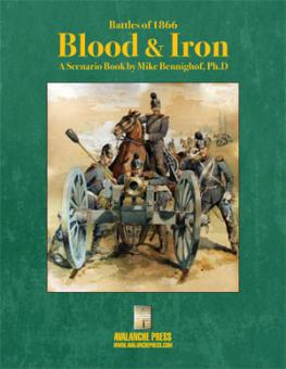 Battles of 1866: Blood & Iron