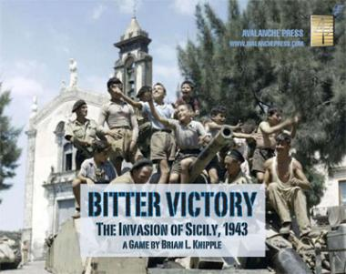 Bitter Victory: Sicily 1943