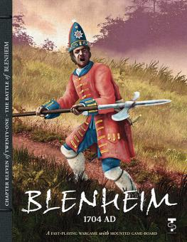 BLENHEIM:1704