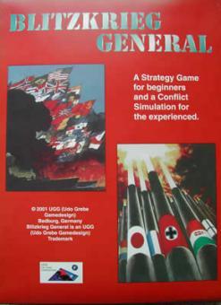 Blitzkrieg General 2nd ed.