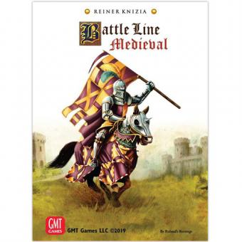Battle Line, Medieval Themed Edition