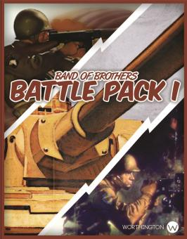 Band of Brothers: Epic Battle Pack 1