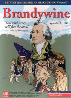 Brandywine, Reprint 2017