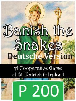 Banish the Snakes, Deutsche Version