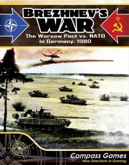 Brezhnev's War