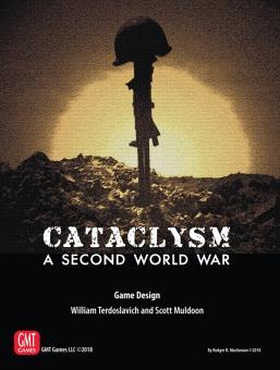 Cataclysm, Deutsche Edition
