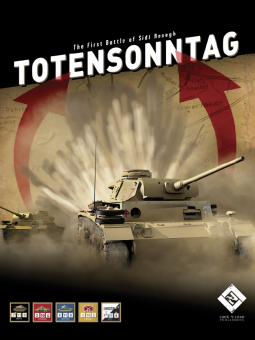 Corps Command: Totensonntag 2nd Ed.