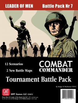 Combat Commander Tournament Battle Pack