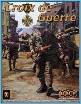 ASL Croix de Guerre, 2nd Edition
