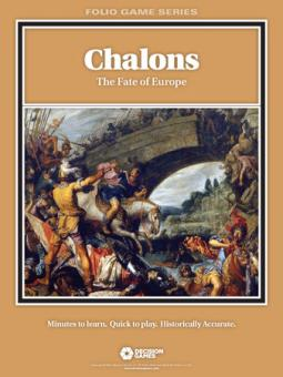 Chalons: The Fate of Europe
