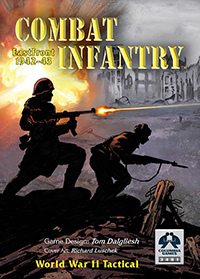 Combat Infantry EastFront