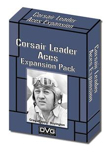 Corsair Leader,	Aces Expansion