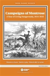 Campaigns of Montrose (Mini)