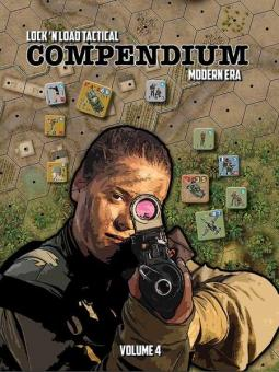 LnLT: Compendium Vol 4 - Modern Era