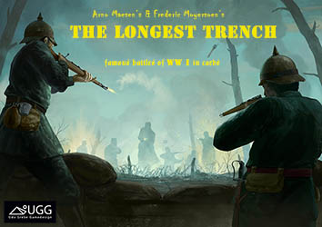 The Longest Trench