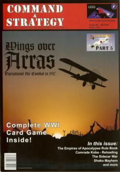 Command & Strategy 5 Arras