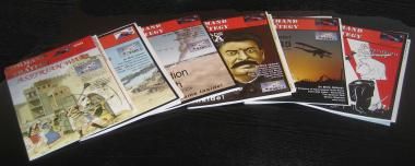 Command & Strategy Pack 1-6
