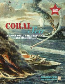 SWWaS: Coral Sea Intro Edition