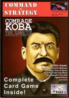 Command & Strategy 4 Koba