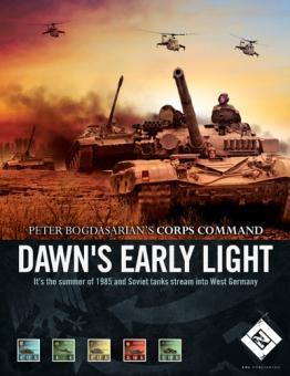 Dawn`s Early Light (Ziplock)