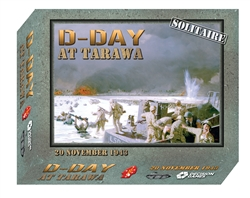 D-Day at Tarawa, (2nd Printing)