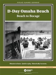D-Day Omaha Beach: Beach to Bocage