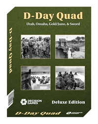 D-Day Quad Deluxe Edition