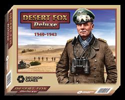 Desert Fox Deluxe