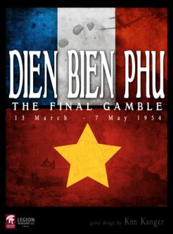 Dien Bien Phu, 2nd Edition