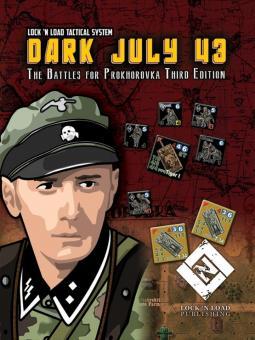 LNL: Dark July 43 3rd Ed.