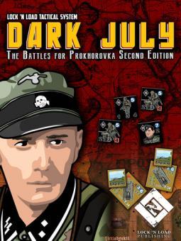 LNL: Dark July 43 2nd Ed.