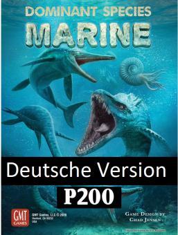 Dominant Species: Marine Deutsche Version