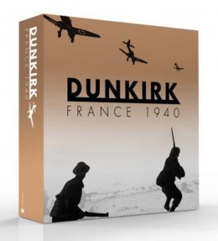 Dunkirk, France 1940