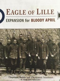 Eagle of Lille, Bloody April Exp.
