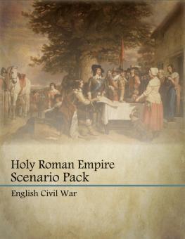 HRE Exp. 2:  English Civil War