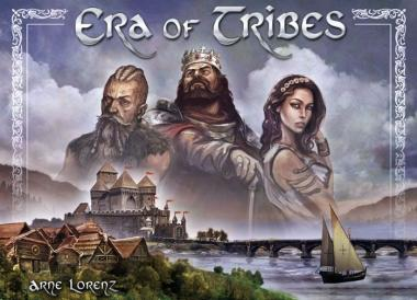 Era of Tribes, Core Game