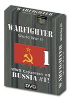 Warfighter WWII Exp 09, Russia 1
