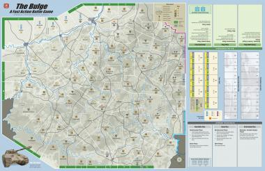 FAB #1: Bulge Mounted Mapboard