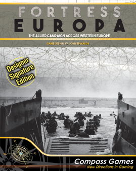 Fortress Europa, Designer Signature Edition