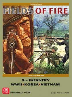 Fields of Fire Vol I, 2nd Edition