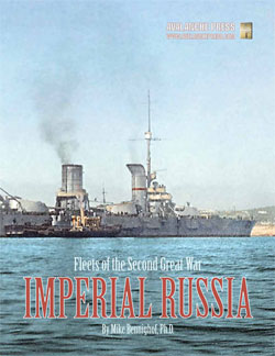 SGWaS: Fleets of the Second Great War, Imperial Russia