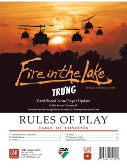 Fire in the Lake, Tru'ng Bot Update Pack